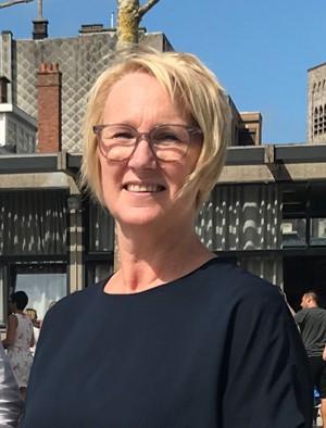 Ann Vanhove