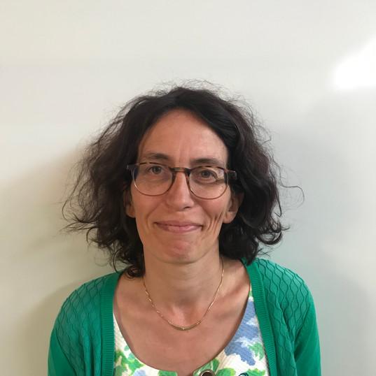 Rosita Allary