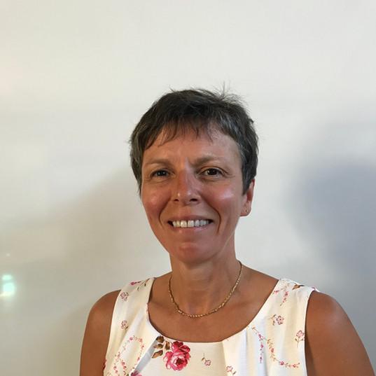 Carla Haghebaert