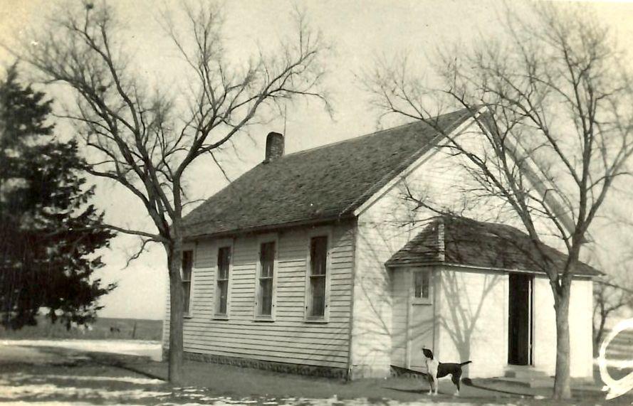 District 13 - Prairie Center