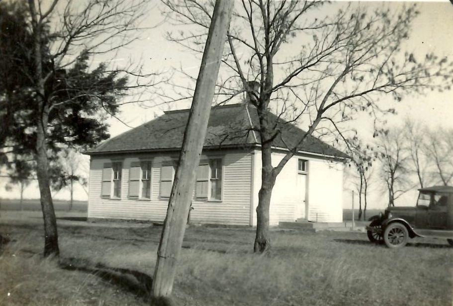 District 64 - Prairie Corner