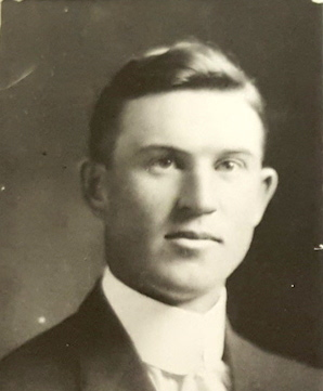 Edgar Gorham