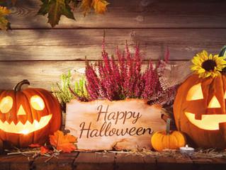 Holiday History - Halloween