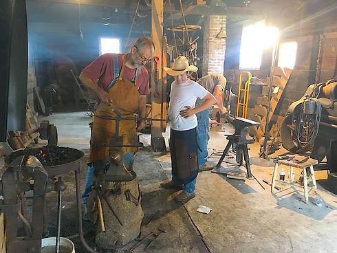 DAY ON THE FARM - Blacksmith.jpeg