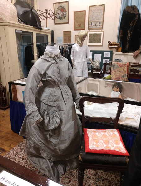 NS Museum - Clothing 2