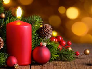 Holiday History - Christmas