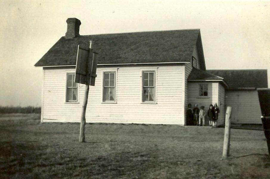 District 86 - Prairie Center