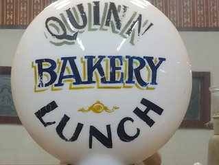 Quinn's Bakery and Cafe