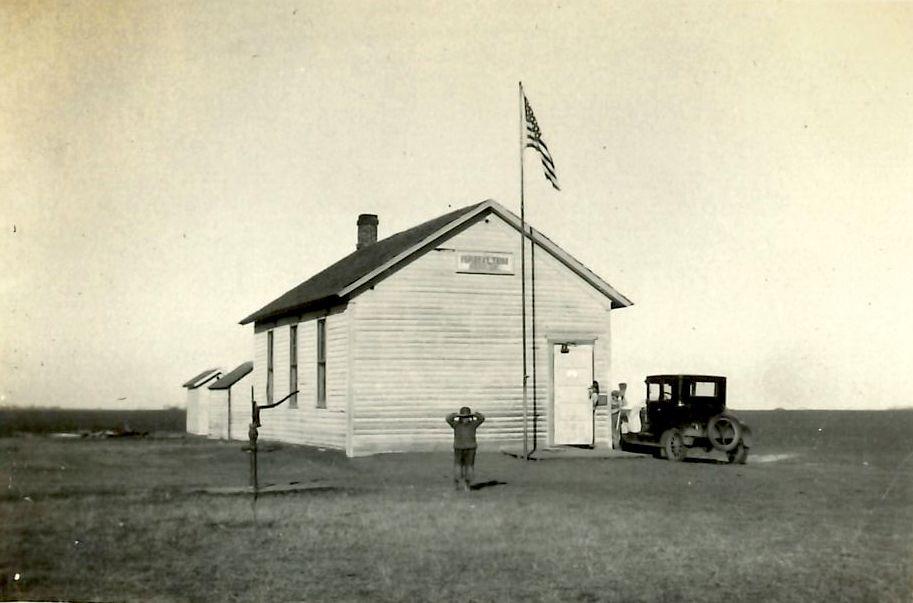 District 87 - Hamilton Center