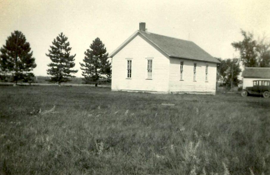 District 15 - Prairie Flower 1912-13
