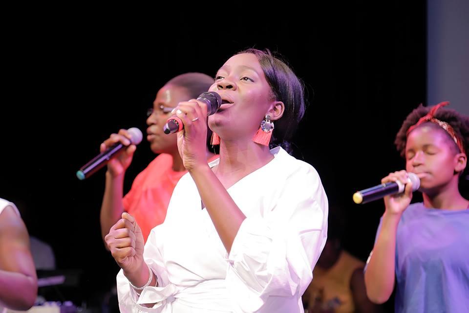 petra choir