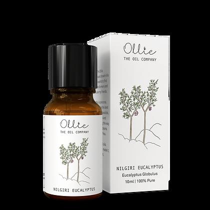 Nilgiri Eucalyptus Oil