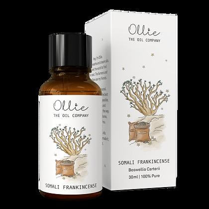 Somali Frankincense Oil
