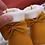 Thumbnail: Botitas lisas con lazo varios colores