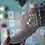 Thumbnail: Gorra bordada a mano