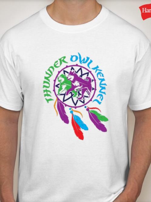 Thunder Owl Kennel T-shirt