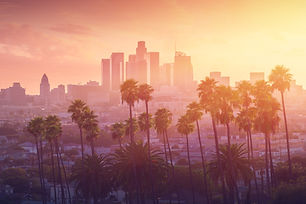 California scene