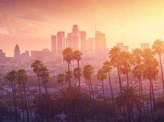 Los Angeles Real Estate Market Update ----                                         November 2020