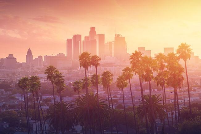 DE LOS ANGELES AL GRAN  CAÑON