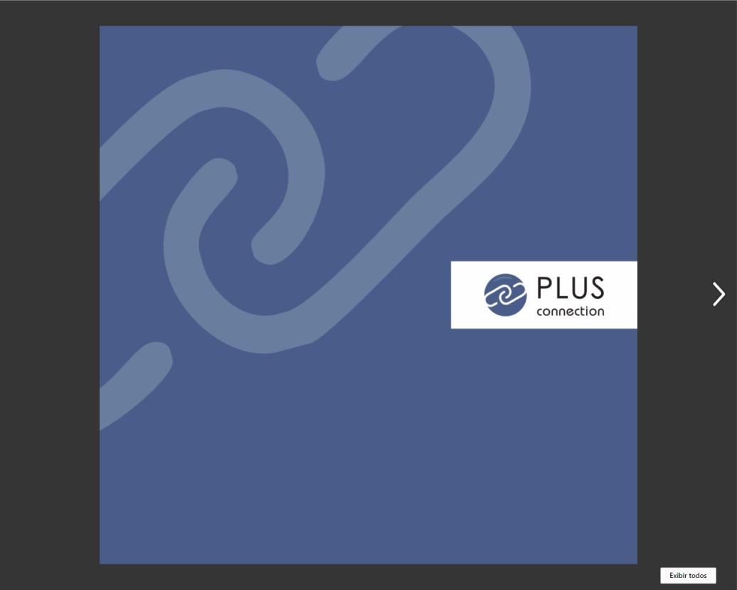 Folder  Digital da Plus Connection