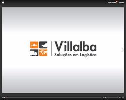 Folder Digital Villalba