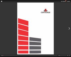 Folder Digital Certenge