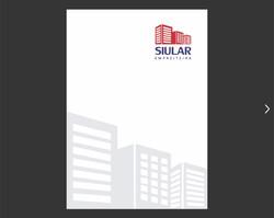 Folder Digital Siular