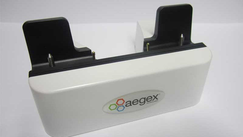 AEGEX10 Charging Station