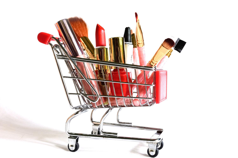 Personal Makeup Shopper Service