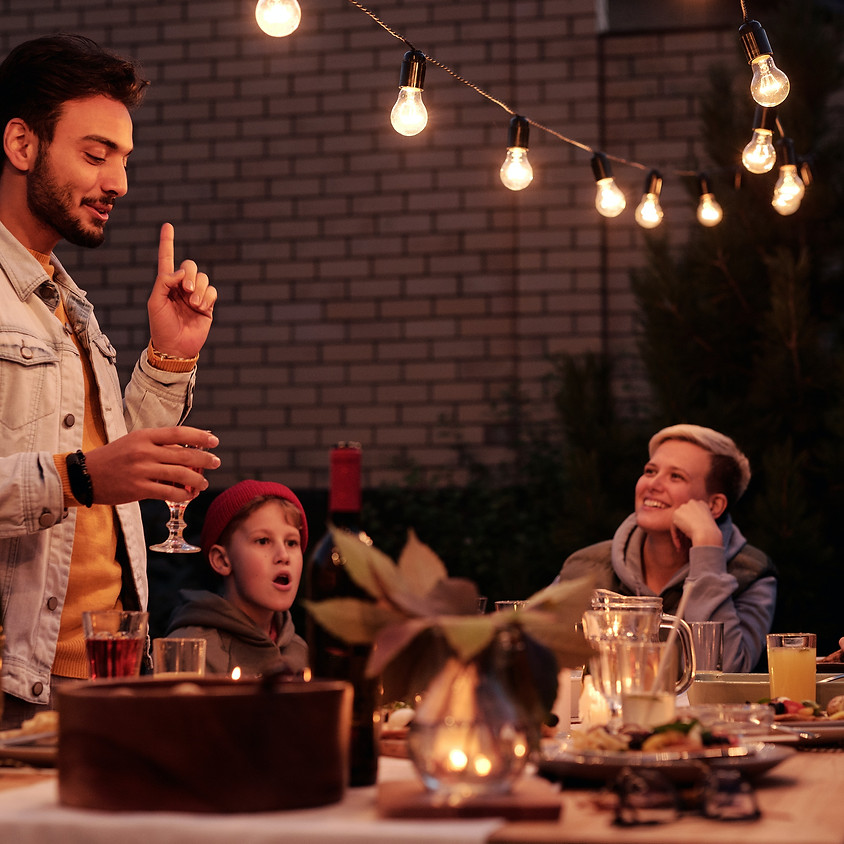 Balancing Social Well-Being During the Holidays