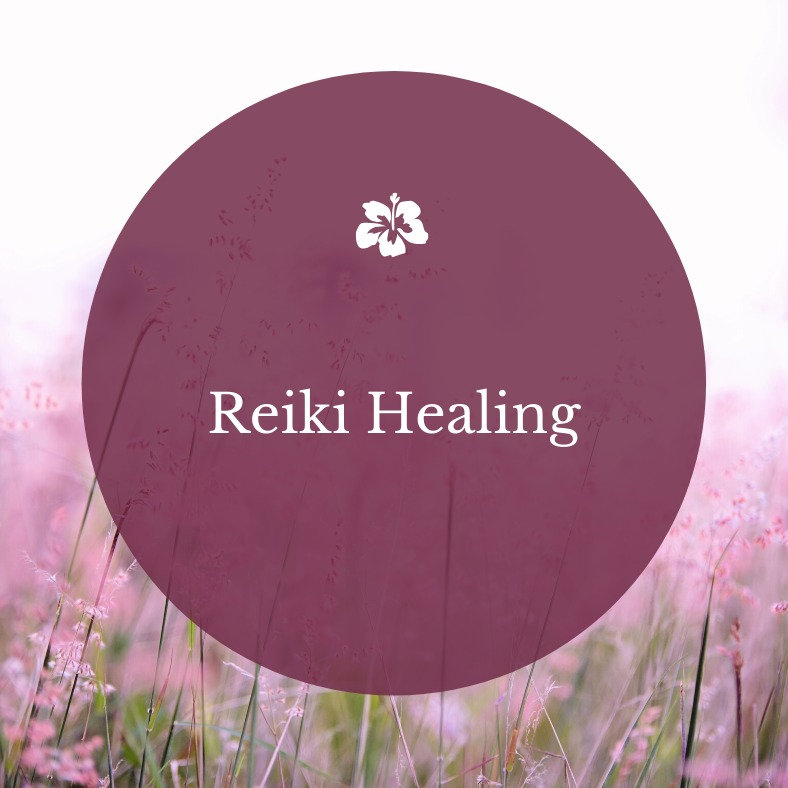 Reiki & Clarity Coaching Session