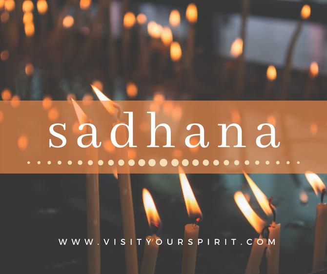 Kundalini Yoga: Sadhana - Your spiritual morning-practice