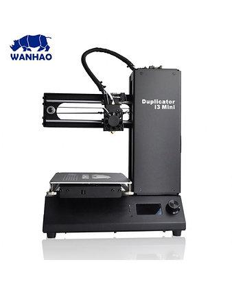 מדפסת תלת מימד מדגם Wanhao Duplicator i3 mini