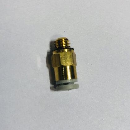 מחבר צינורית הזנה מקורי קטן למדפסת Ender 3pro