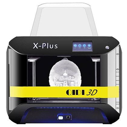מדפסת תלת מימד מדגם QIDI Tech X-PLUS