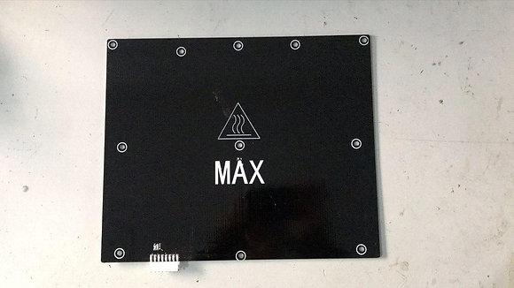 מיטת חימום מקורית למדפסת מסוג X-MAX