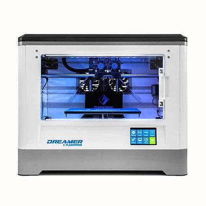 מדפסת תלת מימד מדגם Flashforge Dreamer