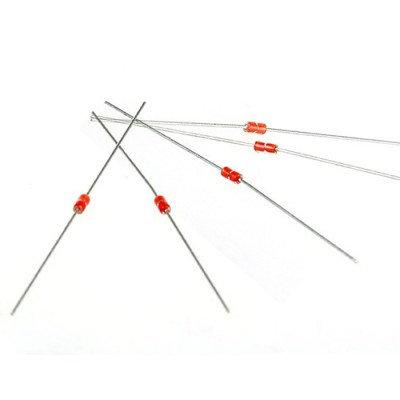 חמש יחידות של חיישן טמפרטורה לאקסטרודר