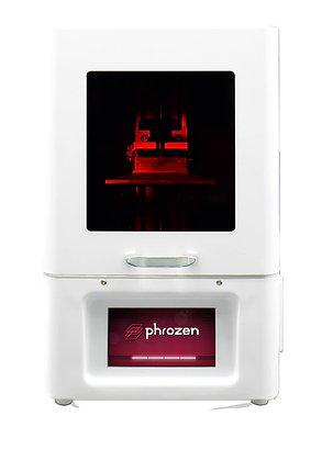 מדפסת תלת מימד מסוג Phrozen Sonic