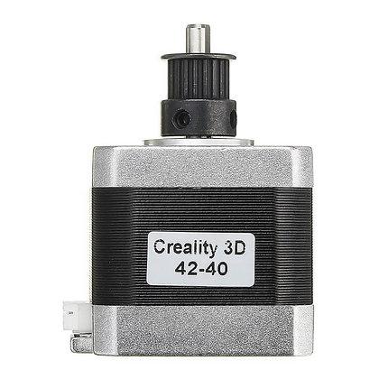 מנוע צעדים מקורי 42-40 למדפסת CR10S PRO V2