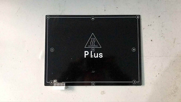 מיטת חימום מקורית למדפסת מסוג X-PLUS