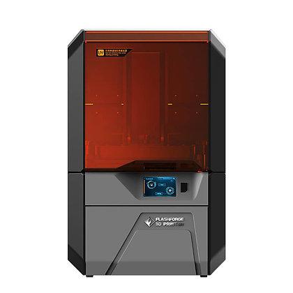 מדפסת תלת מימד מדגם Flashforge Hunter