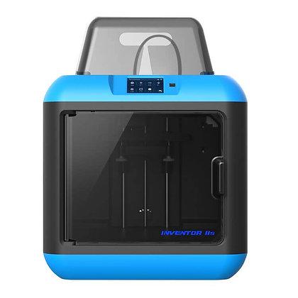 מדפסת תלת מימד מדגםFlashforge Inventor 2s