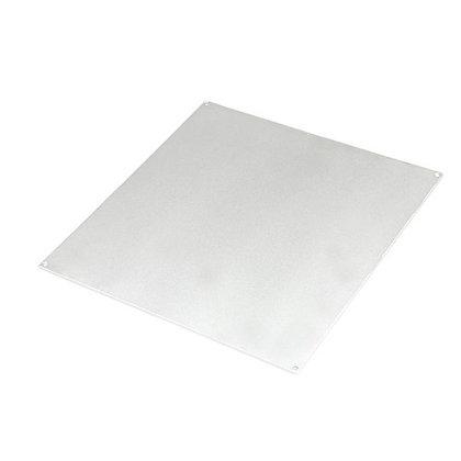 פלטת אלומיניום למדפסות תלת מימד מדגם I3