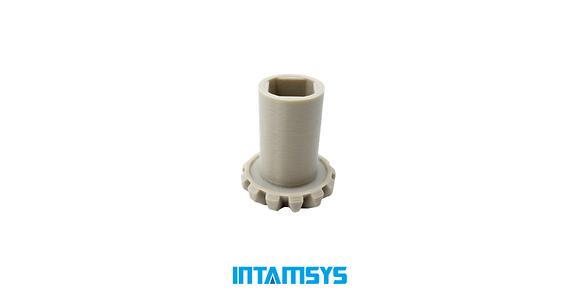 גליל פילמנט איכותי מסוג Pekk מתוצרת INTAMSYS