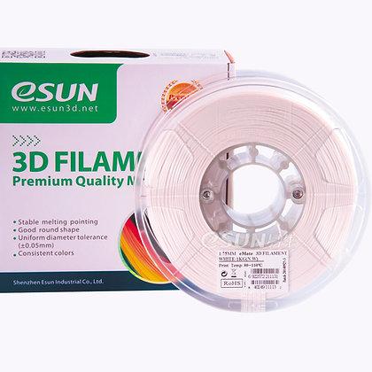 גליל פילמנט איכותי מתוצרת eSUN מסוג eMate בצבע טבעי