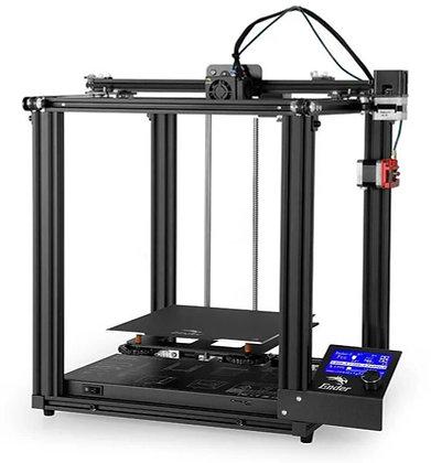 מדפסת תלת מימד מדגם Creality Ender 5 pro