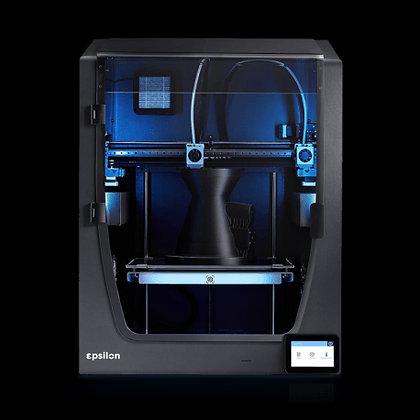 מדפסת תלת מימד מדגם BCN3D Epsilon