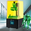 Thumbnail: מדפסת תלת מימד מדגם Anycubic Photon Zero