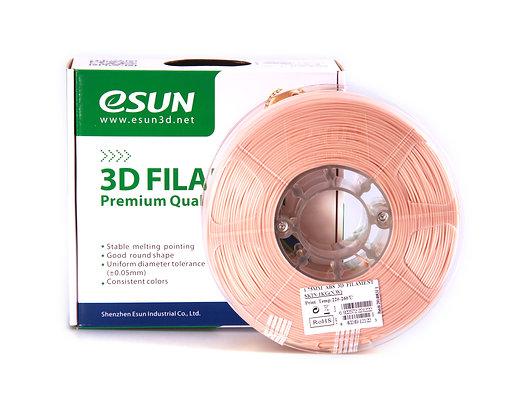 גליל פילמנט איכותי מתוצרת Esun מסוג ABS בצבע עור